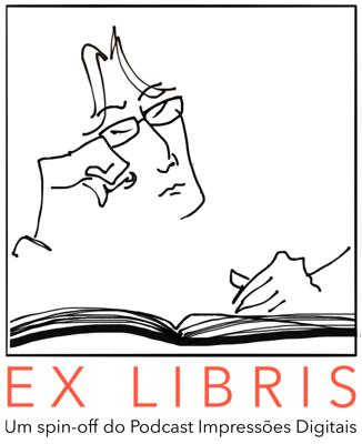 exlibris logotype